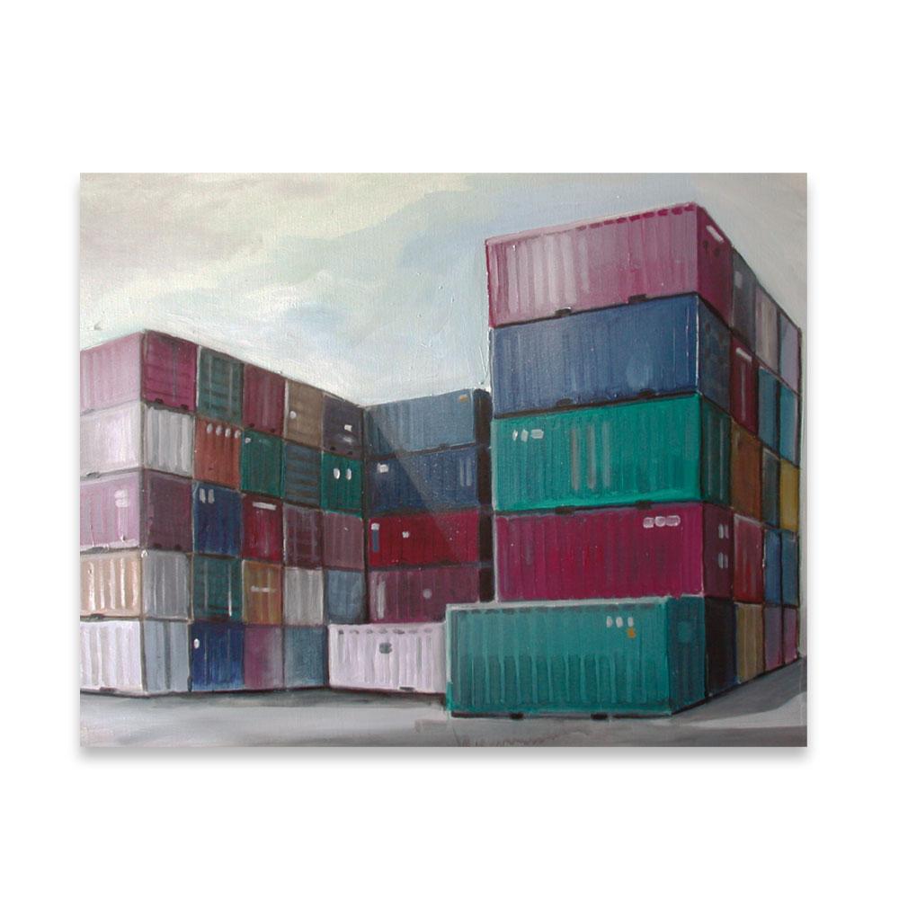 Containerhafen 01
