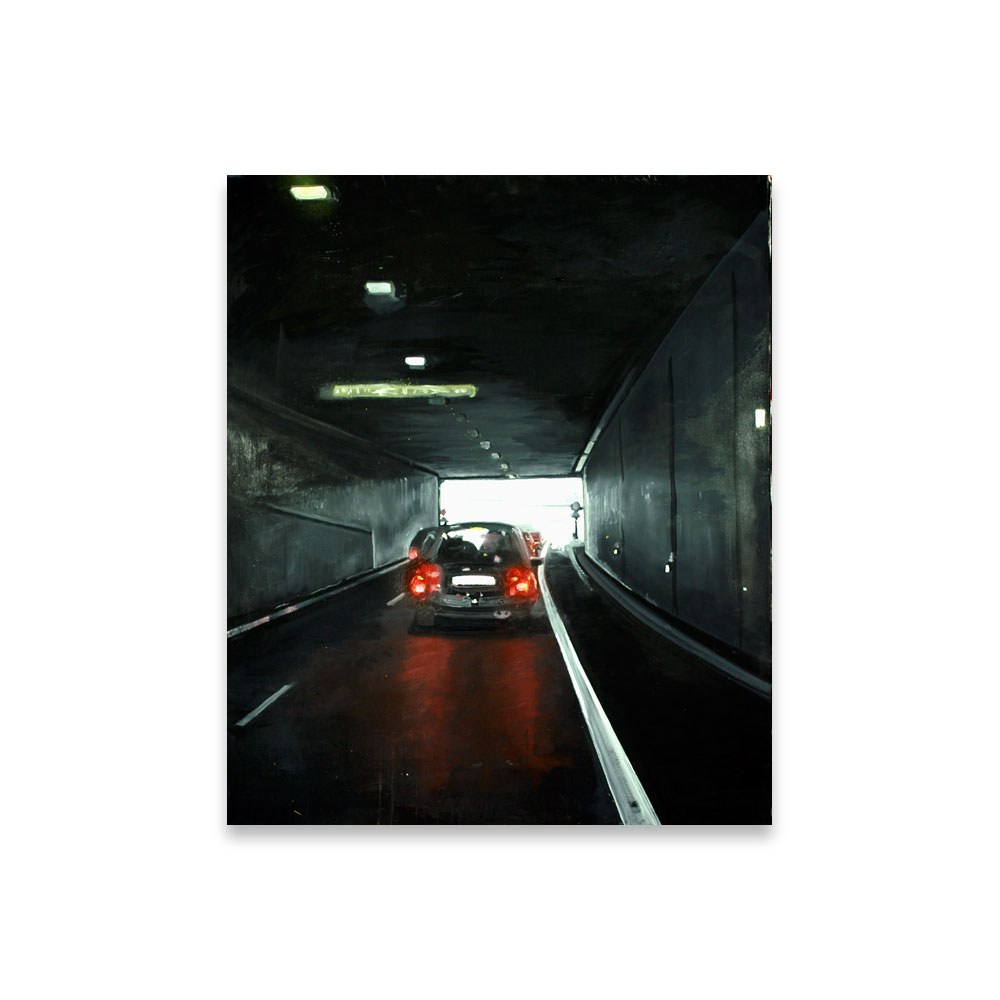 Tunnel(Düsseldorf)