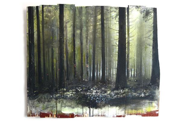 Wald 13/19