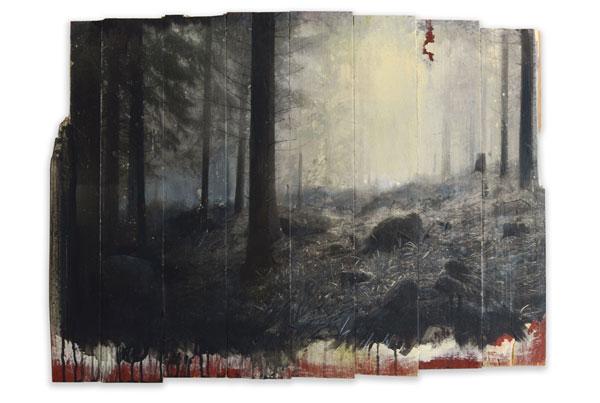 Wald 08/19